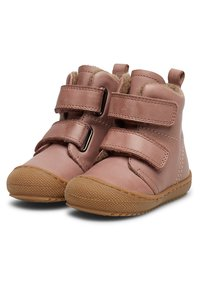 Naturino - BUBBLE VL - Classic ankle boots - pink - 2