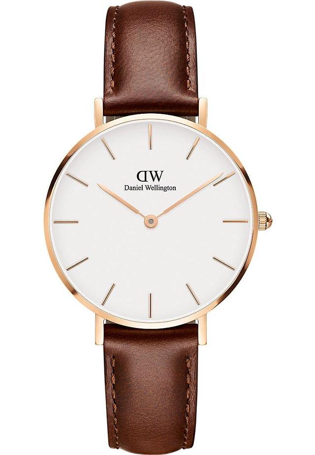 PETITE ST MAWES 32MM - Horloge - gold