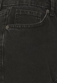 NA-KD - FULL LENGTH  - Jeans relaxed fit - black - 6