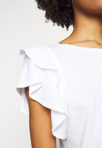 DRYKORN - JISANE - Print T-shirt - weiss - 5