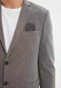 Trendyol - Blazer jacket - black - 2