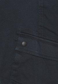 edc by Esprit - Reisitaskuhousut - dark blue - 2