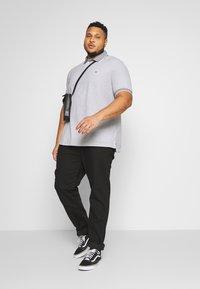 Tommy Hilfiger - COOL OXFORD REGULAR  - Poloshirt - blue - 1
