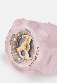 BABY-G - Digitální hodinky - rose - 4