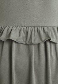 Libertine-Libertine - CURL - Žerzejové šaty - anthracite - 6