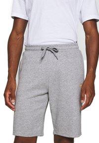 Pier One - Teplákové kalhoty - grey - 3