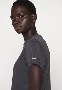 Polo Ralph Lauren - Print T-shirt - black mask - 6