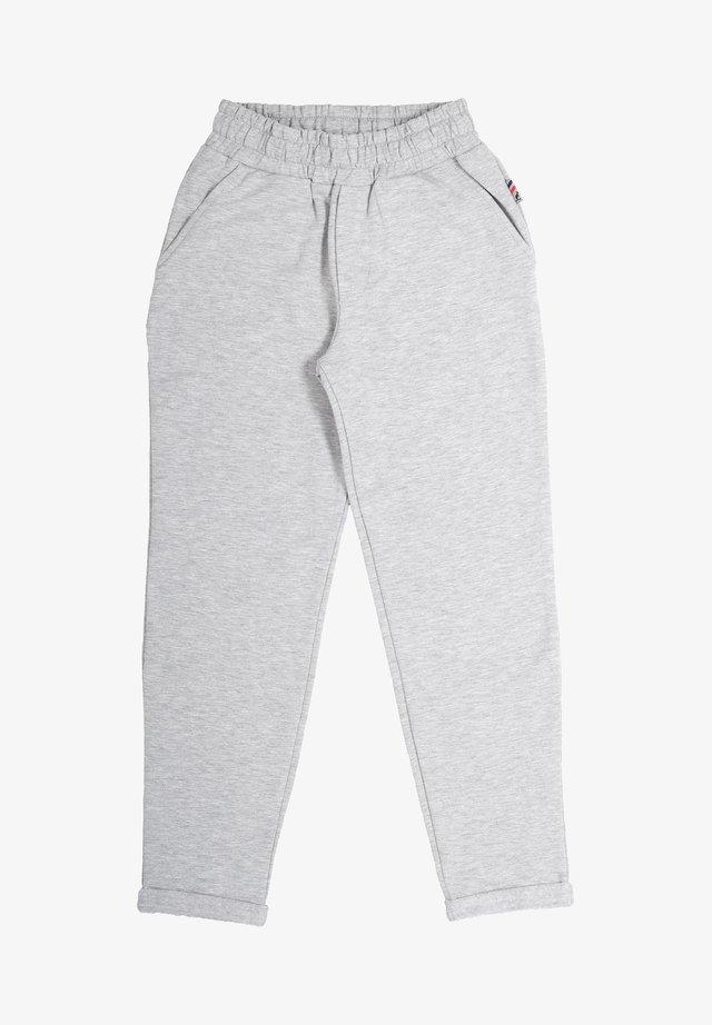 Tracksuit bottoms - grigio