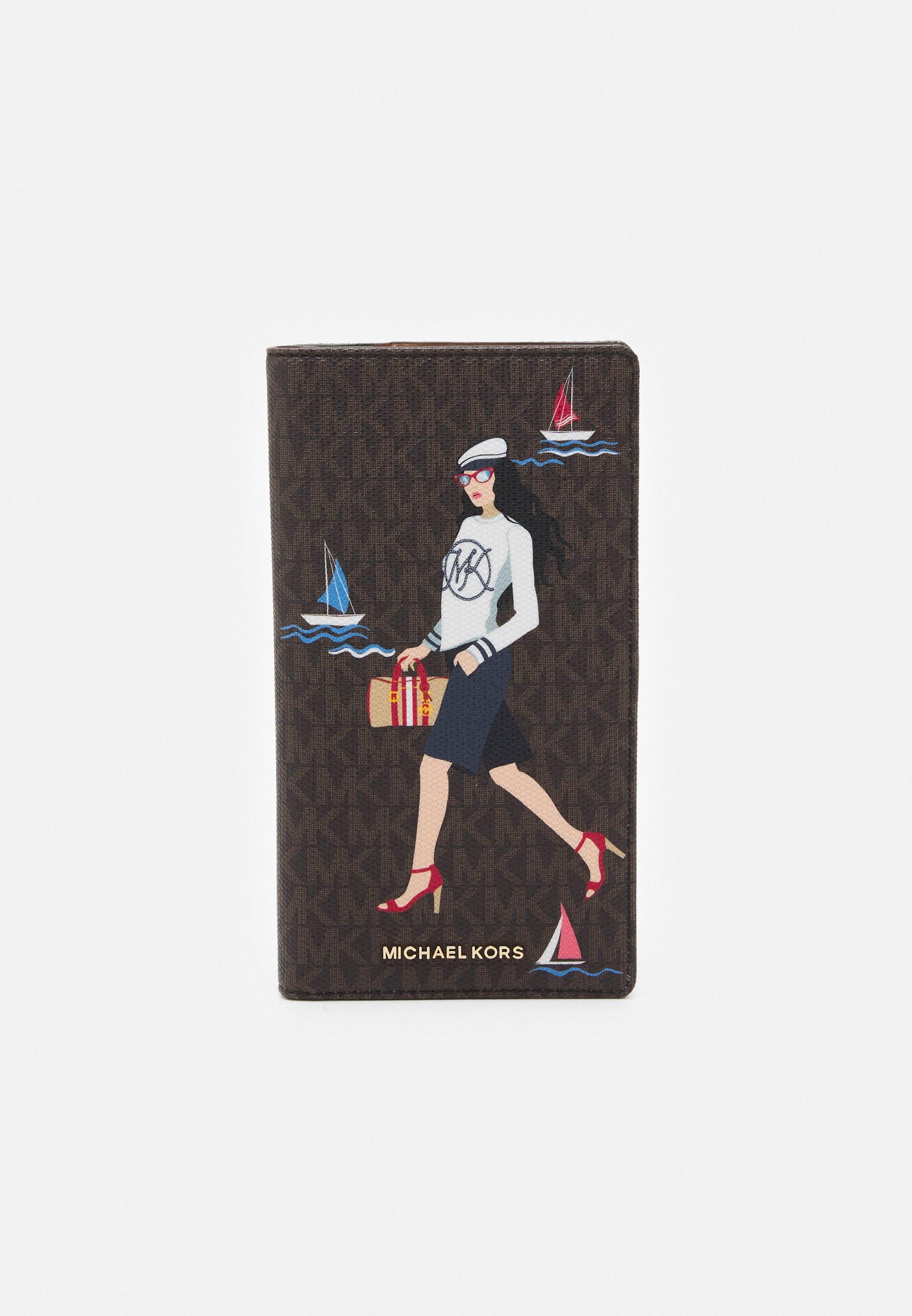 Women BEDFORD TRAVEL WALLET - Wallet
