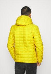 PARELLEX - STRIKE JACKET - Light jacket - mustard - 2
