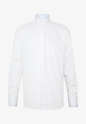 MODERN FIT - Formal shirt - white light