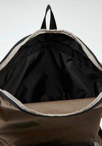 Reebok - TECH STYLE ONE SERIES TRAINING - Backpack - grey - 3