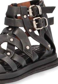 A.S.98 - Sandals - nero - 6