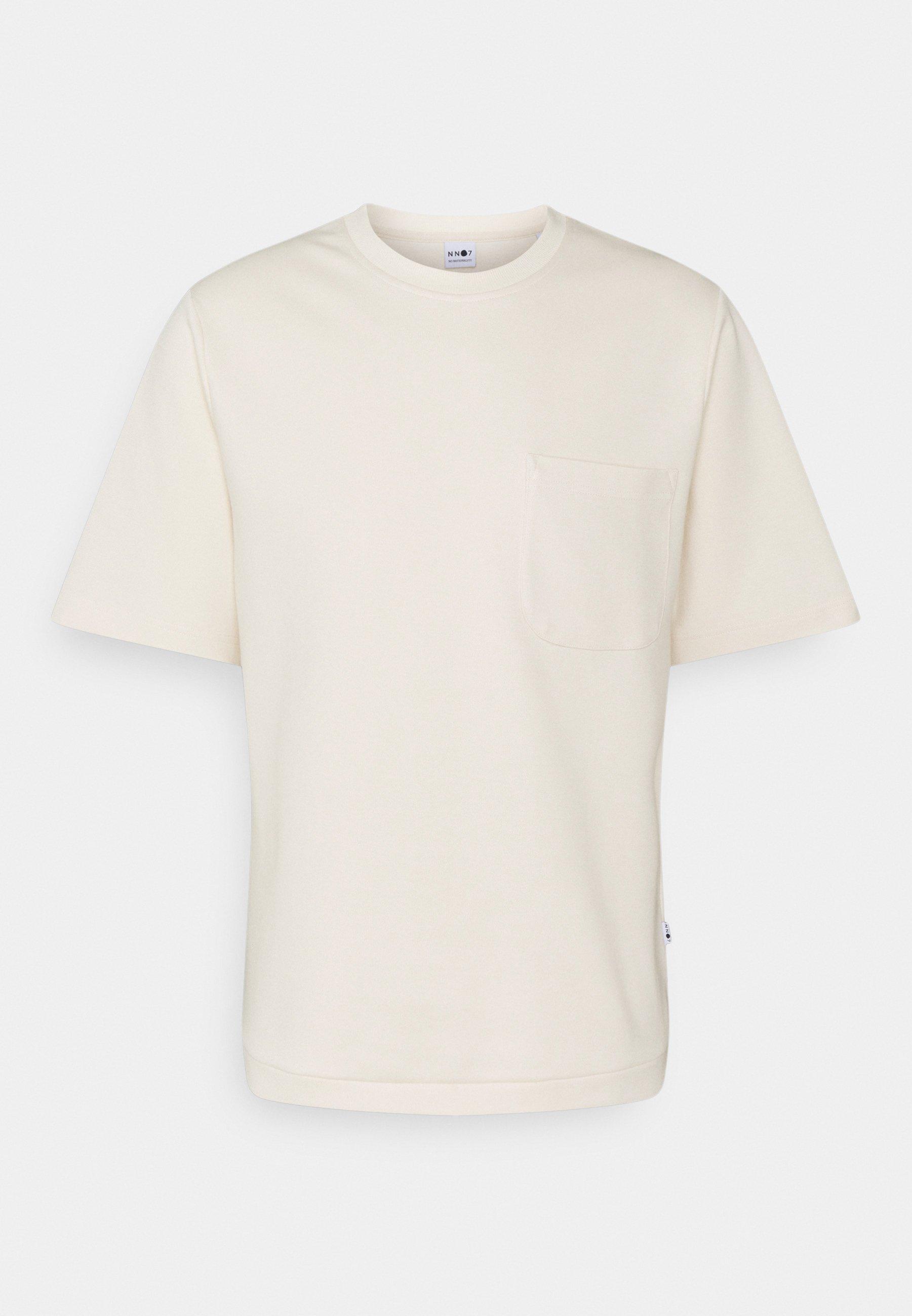 Homme DENZEL - T-shirt basique