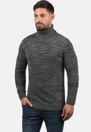 PHILAREMO - Pullover - dark grey