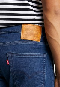 Levi's® - 502™ TAPER - Jeans slim fit - sage super nova - 4