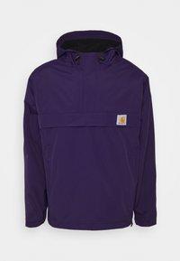 Carhartt WIP - NIMBUS - Light jacket - royal violet - 4