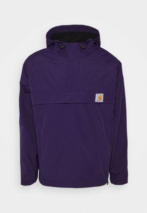 NIMBUS - Light jacket - royal violet