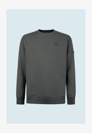 AARON - Sweatshirt - gunpowder