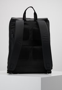 Moleskine - SLIM BACKPACK - Rucksack - black - 2