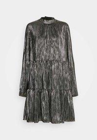 Steffen Schraut - GLORIA STRIPE DRESS - Cocktail dress / Party dress - sparkling glam - 0