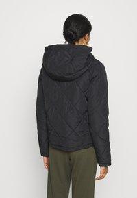 Noisy May - NMFALCON - Light jacket - black/black - 2