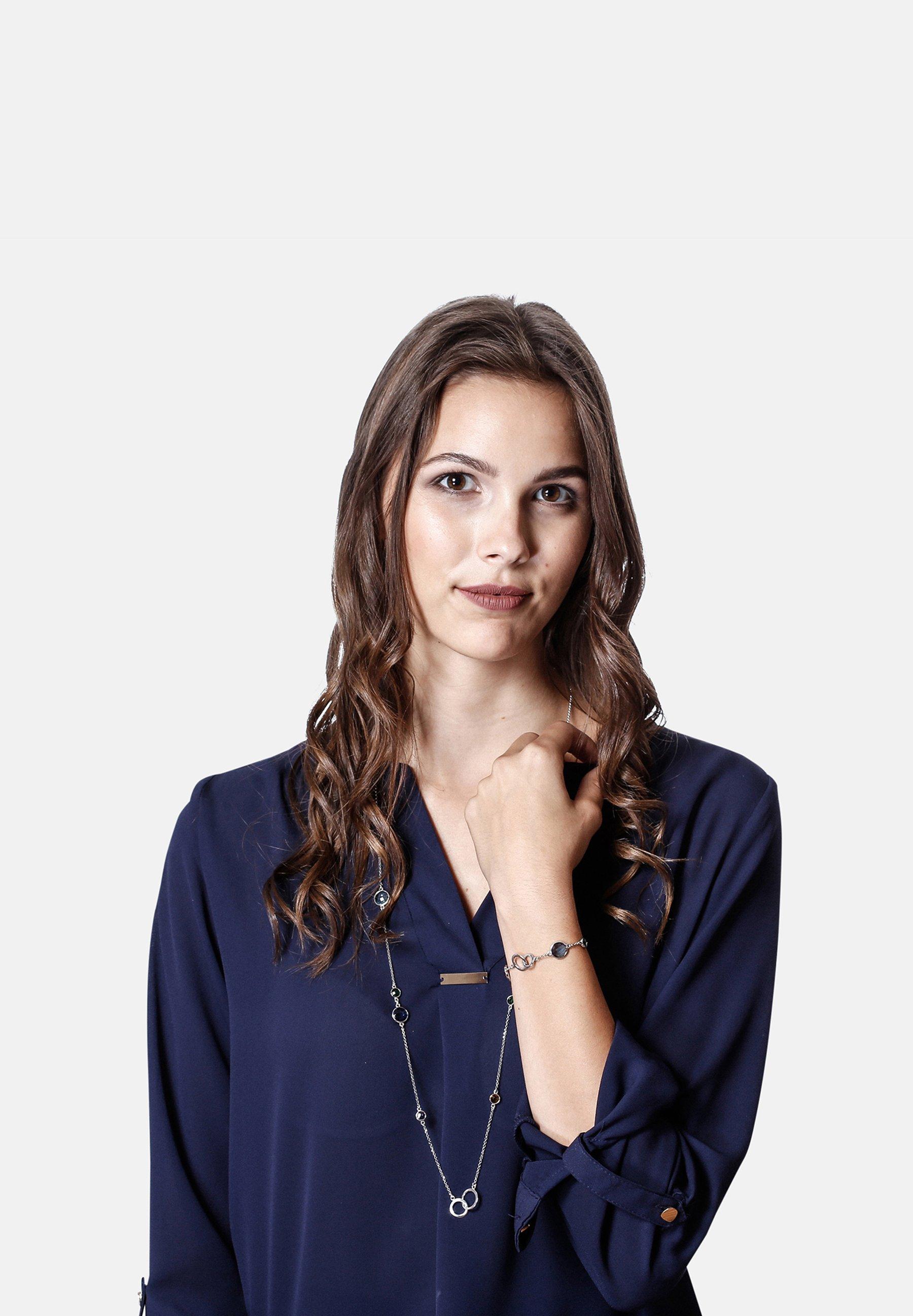 Femme ALOUETTE - Boucles d'oreilles
