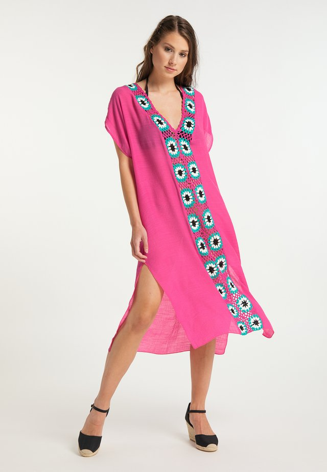 IZIA  - Tunique - pink
