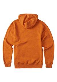 Billabong - ALL DAY - Hoodie - dusty orange - 1