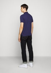 Polo Ralph Lauren - SLIM FIT MODEL - Poloshirts - boathouse navy - 2