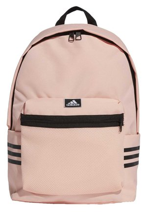 CLASSIC 3-STRIPES BACKPACK - Rucksack - pink