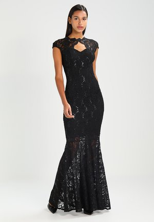 ALEXUS - Robe de cocktail - black