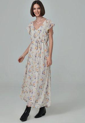 Maxi dress - off-white