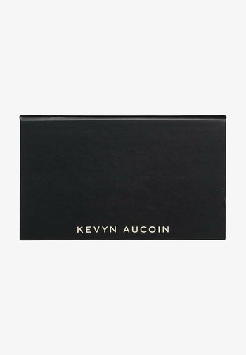 KEVYN AUCOIN PUDER THE CONTOUR DUO - Powder - -