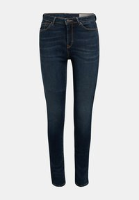 Esprit - Jeans Skinny Fit - blue dark washed - 9