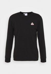 BARIO - Långärmad tröja - black