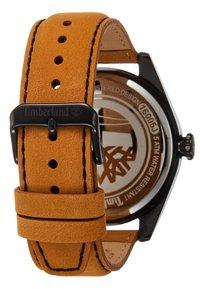 Timberland - ASHFIELD - Watch - grey/light brown - 1