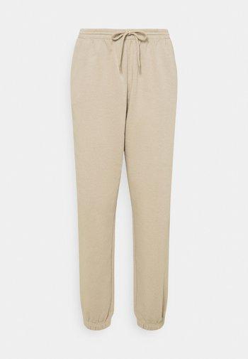 TIN - Pantalones deportivos - sand