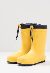 Cotton On - CLASSIC GOLLY - Wellies - aspen peacoat - 2