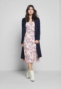 Esprit Collection - FLUENT  - Day dress - pastel pink - 1