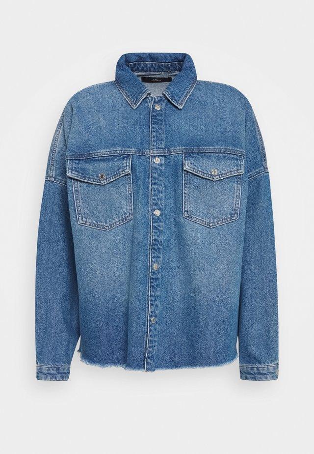 FRIDA - Camicia - indigo blue