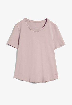 MINAA - Basic T-shirt - kinoko