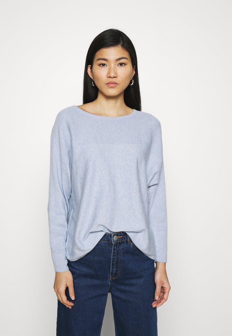 Esprit - Sweter - pastel blue