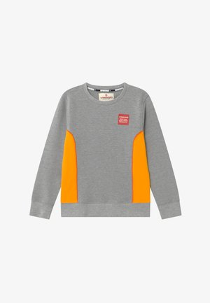 NEMASTO - Sweatshirt - grey