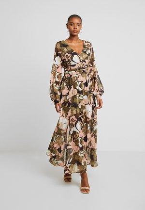 ABITO LUNGO BEVERLY - Vestido largo - fashion