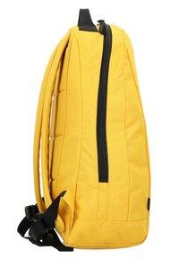 Haglöfs - Backpack - pumpkin yellow/magnetite - 2