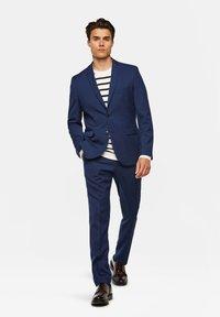 WE Fashion - REGULAR FIT  - Suit jacket - cobalt blue - 1