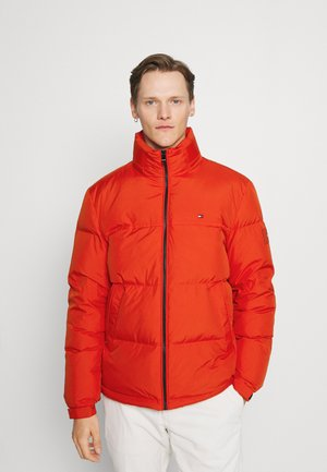 STAND COLLAR - Down jacket - indian summer