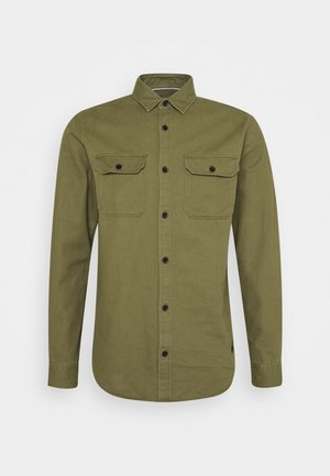 JCOCORNWALL WORKER - Shirt - darkest spruce