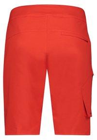 Pearl Izumi - CANYON - Sports shorts - red - 1